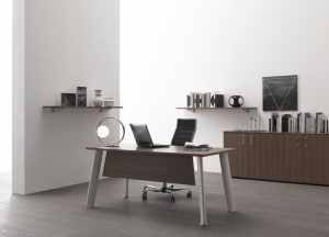 scrivania operativa