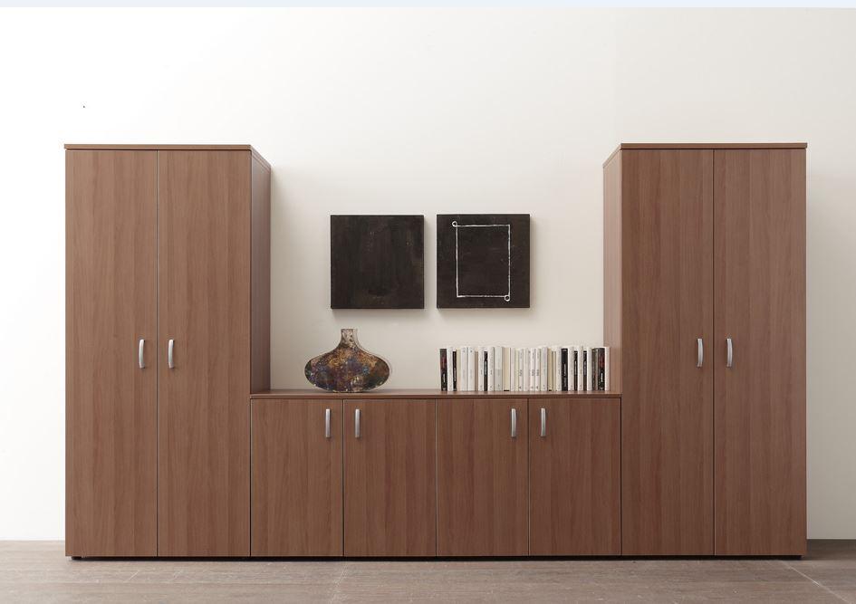 Armadio Ufficio Legno : Armadi legno u arredindustria