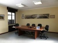 tavolo riunione da ufficio