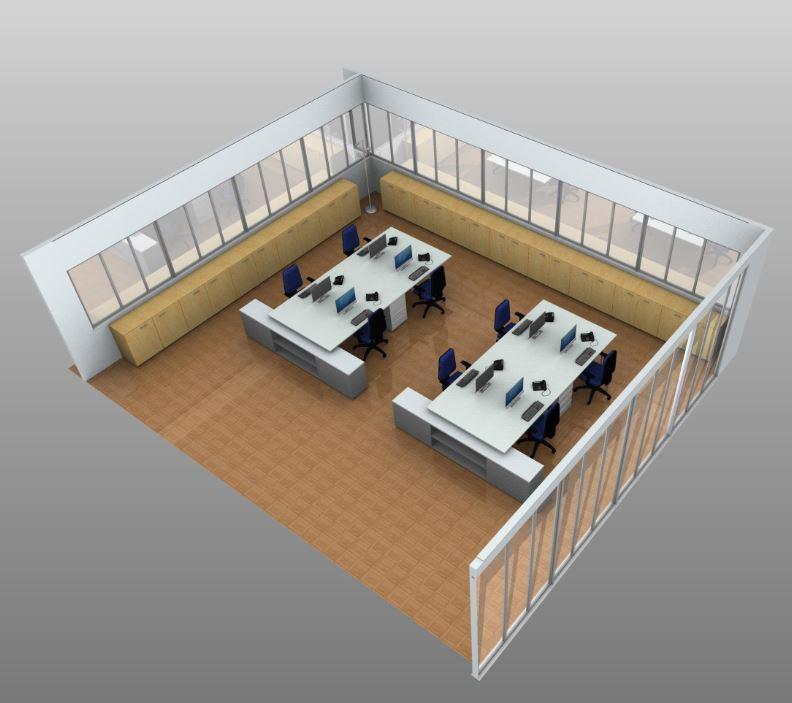 ufficio operativo