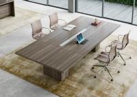 tavolo riunione direzionale serie fusion