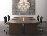 tavolo pesante in legno