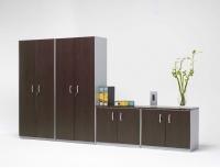 armadio-ufficio-legno-metallo